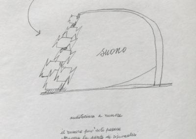 1967 - AUDITORIUM A RUMORE