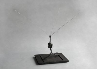 ANEMOFONO - SIBILATORE