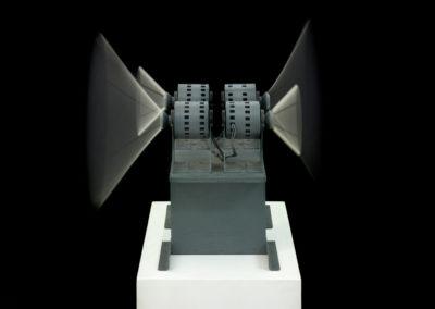 ANEMOFONO - collezione Panza
